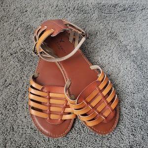 American Eagle Huarache Sandal